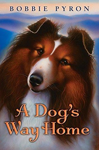 9780061986741: A Dog's Way Home