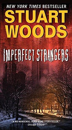 9780061987311: Imperfect Strangers