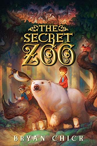 9780061987502: The Secret Zoo
