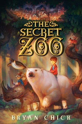 9780061987502: The Secret Zoo