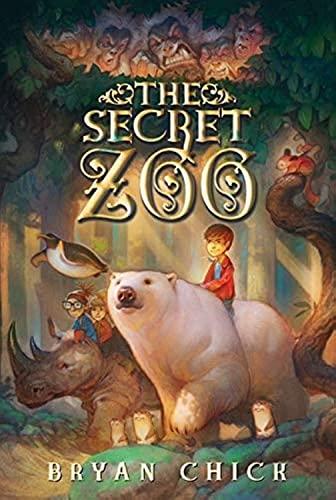 9780061987519: The Secret Zoo
