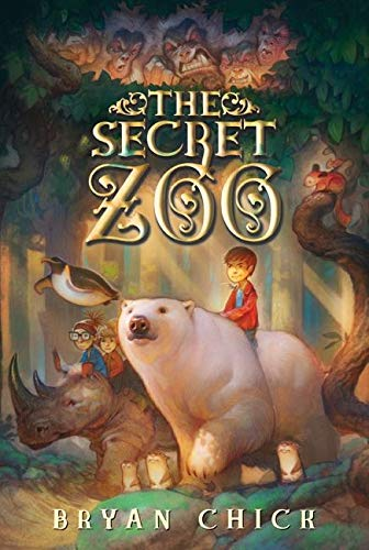 9780061987519: The Secret Zoo