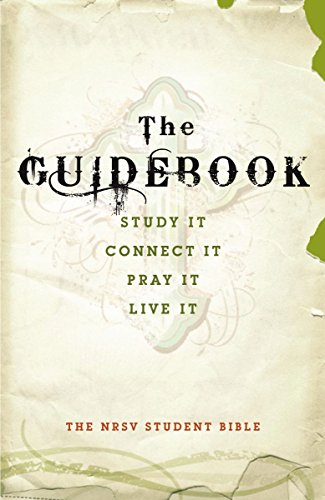 9780061988189: The Guidebook: The NRSV Student Bible