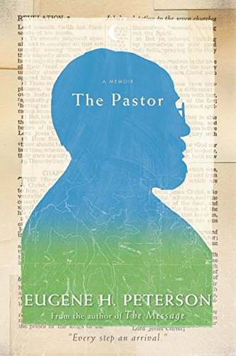 9780061988202: The Pastor: A Memoir