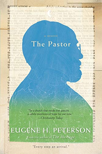 9780061988219: The Pastor