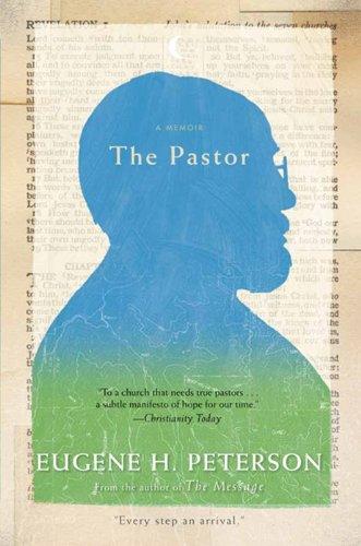 9780061988219: The Pastor: A Memoir