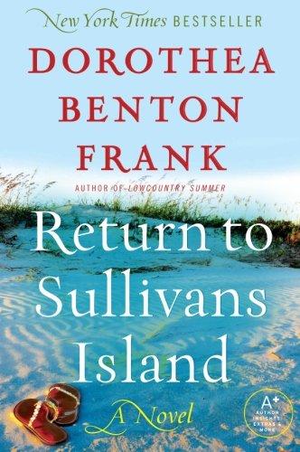 9780061988332: Return to Sullivans Island (Sullivans Island Sequel)