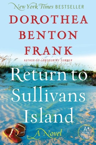 9780061988332: Return to Sullivans Island