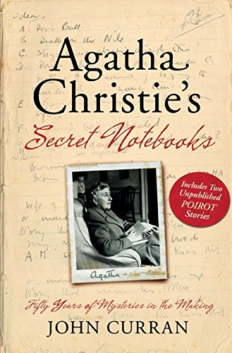 9780061988363: Agatha Christie's Secret Notebooks: Fifty Years of Mysteries in the Making