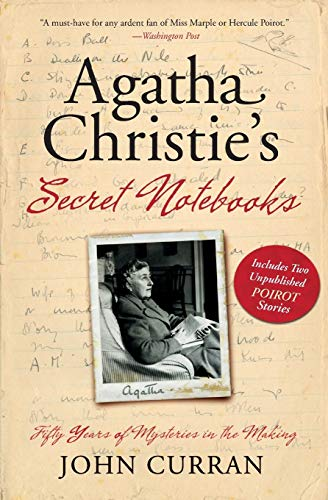 9780061988370: Agatha Christie's Secret Notebooks: Fifty Years of Mysteries in the Making