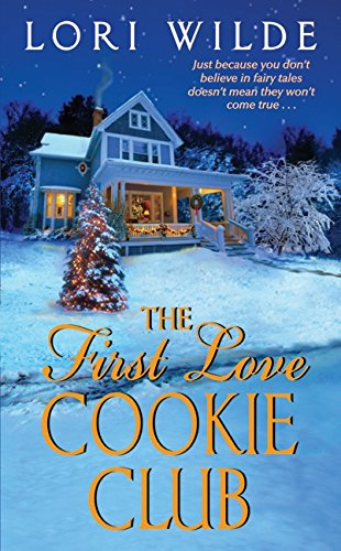 9780061988424: The First Love Cookie Club (Twilight, Texas)