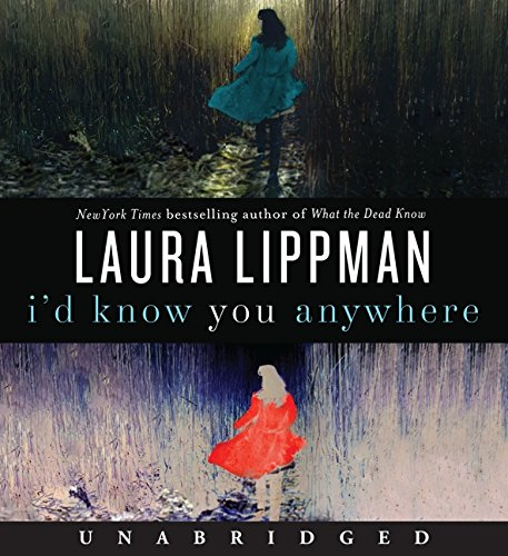 9780061988486: I'd Know You Anywhere CD