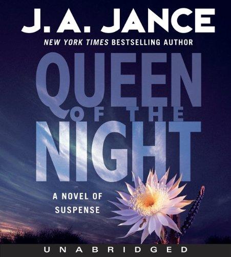 9780061988530: Queen of the Night CD
