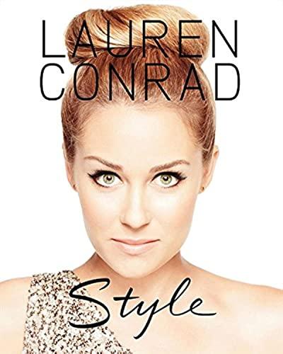 9780061989148: Lauren Conrad Style