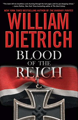 9780061989186: Blood of the Reich: A Novel