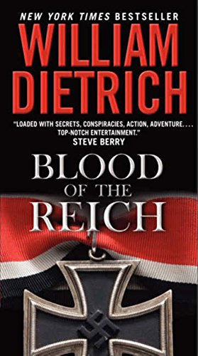 9780061989193: Blood of the Reich