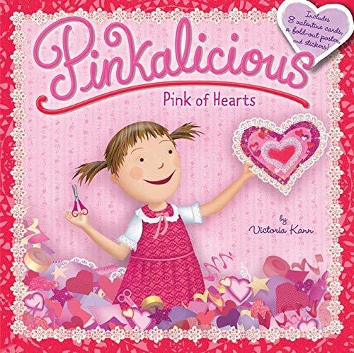 9780061989230: Pinkalicious: Pink of Hearts
