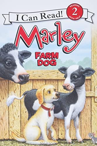 9780061989377: Marley: Farm Dog (I Can Read Book 2)