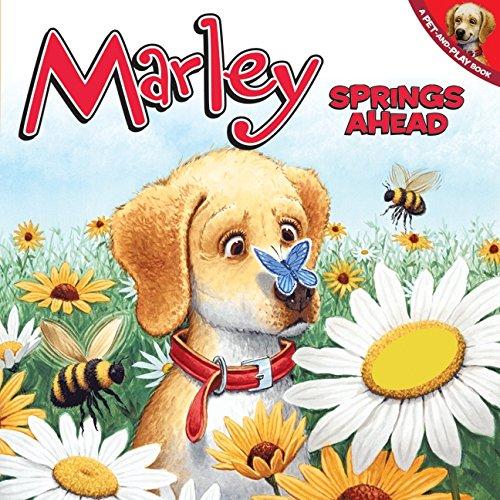 9780061989469: Marley: Marley Springs Ahead!