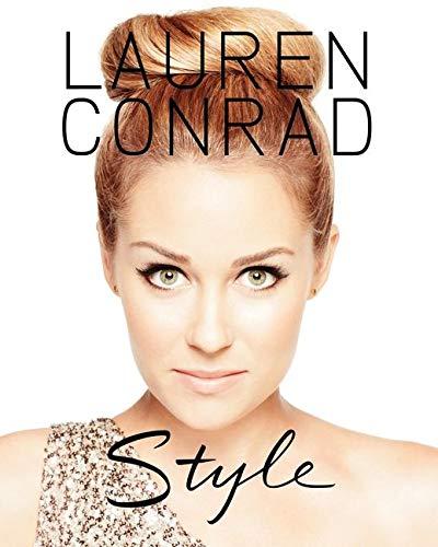 9780061989698: Lauren Conrad Style