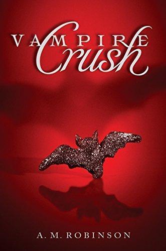 9780061989711: Vampire Crush