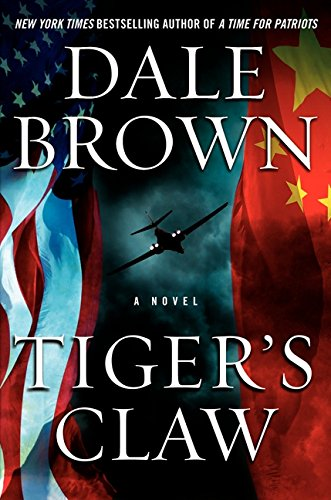 9780061990014: Tiger's Claw: A Novel