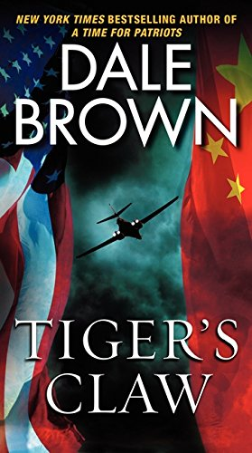 9780061990021: Tiger's Claw