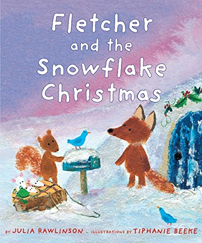 9780061990335: Fletcher and the Snowflake Christmas