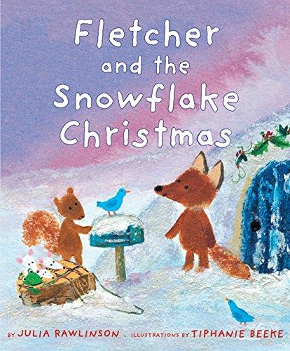 9780061990335: Fletcher and the Snowflake Christmas