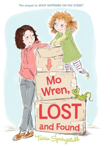 9780061990410: Mo Wren, Lost and Found