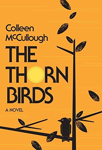 9780061990472: The Thorn Birds: A Novel