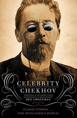9780061990496: Celebrity Chekhov