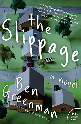 9780061990519: The Slippage (P.S.)