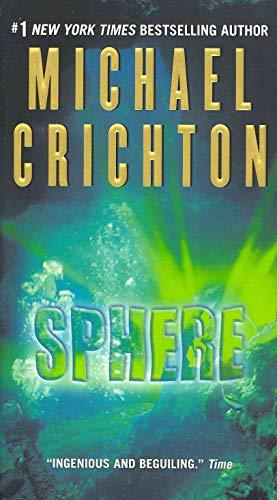 9780061990557: Sphere