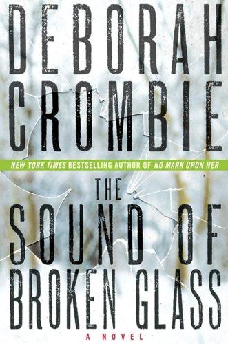 9780061990632: The Sound of Broken Glass: A Novel (Duncan Kincaid/Gemma James Novels)