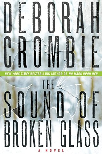 9780061990632: The Sound of Broken Glass: A Novel (Duncan Kincaid/Gemma James Novels)