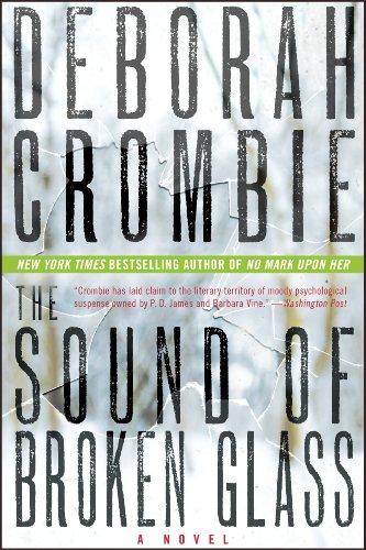 9780061990649: The Sound of Broken Glass: A Novel (Duncan Kincaid/Gemma James Novels)