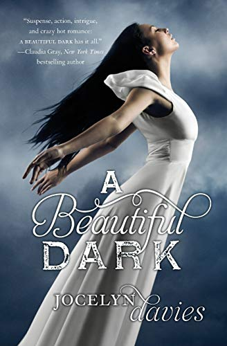 9780061990663: A Beautiful Dark (Beautiful Dark Trilogy 1)