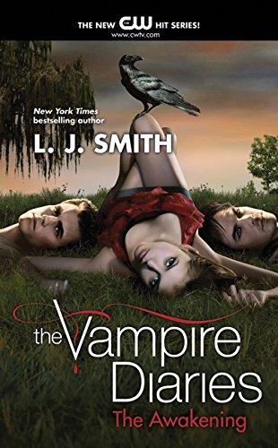 9780061990755: The Vampire Diaries: The Awakening
