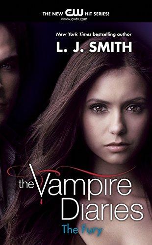 9780061990779: The Fury (The Vampire Diaries)