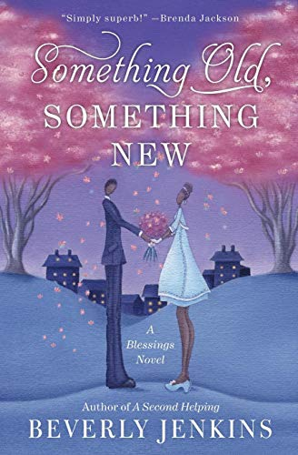 9780061990793: Something Old, Something New: A Blessings Novel (Blessings Series)