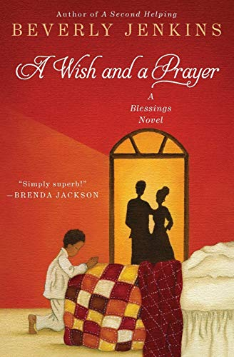 9780061990809: A Wish and a Prayer: A Blessings Novel (Blessings Series)