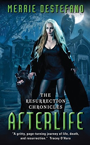 9780061990816: Afterlife: The Resurrection Chronicles