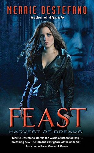 9780061990823: Feast: Harvest of Dreams