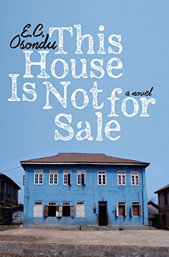 9780061990885: This House Is Not for Sale: A Novel