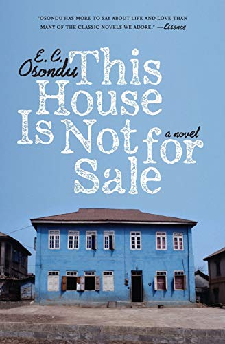 9780061990908: This House Is Not for Sale: A Novel
