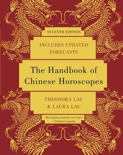 9780061990915: The Handbook of Chinese Horoscopes