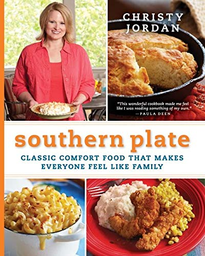 9780061991011: Southern Plate: Classic Comfort Food That Makes Everyone Feel Like Family