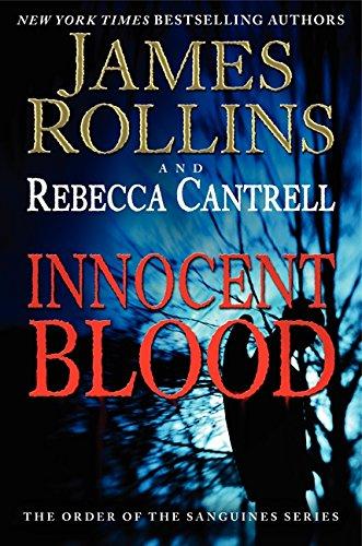 9780061991066: Innocent Blood