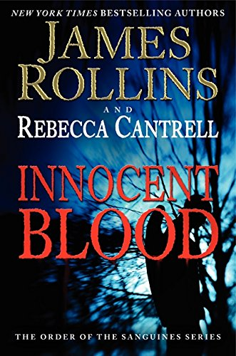 9780061991066: Innocent Blood: The Order of the Sanguines Series